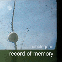 Record of Memory (Live) cover art